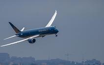 Sân bay Đức có đình công, Vietnam Airlines lùi giờ bay