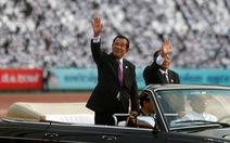Thủ tướng Hun Sen dọa xử phe đối lập nếu EU rút thỏa thuận EBA