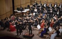 TP.HCM có dàn giao hưởng trẻ SPYO với buổi hòa nhạc đầu tiên