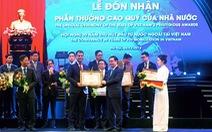P&G doanh nghiệp FDI tiêu biểu tại Việt Nam trong 30 năm qua