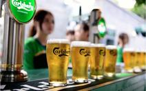 Đi tìm bí quyết làm nên một thức uống bia chất lượng