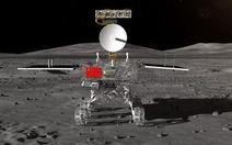 Trung Quốc xây trạm nghiên cứu ở 'vùng tối' Mặt trăng