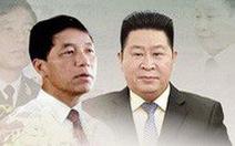 Ngày 28-1, hai cựu thứ trưởng Bộ Công an hầu tòa