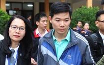 Hoàng Công Lương không đồng tình cáo buộc của Viện Kiểm sát
