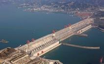 Trung Quốc cho xây đập thủy điện cao đến 239m