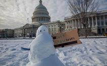 Hạ viện Mỹ lập trang web cho dân 'tố khổ'
