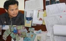 Tạm giữ chủ tiệm cầm đồ cho vay 150 triệu, nửa năm sau đòi 292 triệu