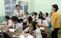 Năm học 2019-2020, TP.HCM sẽ tuyển bao nhiêu giáo viên?
