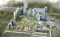 Hà Nội kiến nghị áp dụng mô hình hành chính quận cho 4 huyện ngoại thành