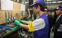 Lao động sẽ được ở lại lâu dài và đưa gia đình tới Nhật
