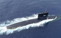 Đài Loan được giúp đóng tàu ngầm, Bắc Kinh lo sốt vó