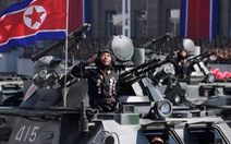 Hàn Quốc chính thức không coi Triều Tiên là 'kẻ thù'