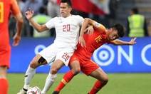 Kyrgyzstan - Philippines (hiệp 2): 3-1