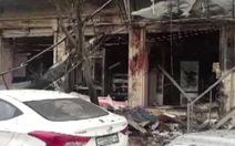Binh sĩ Mỹ thiệt mạng khi Mỹ chuẩn bị rút khỏi Syria