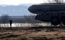 Đàm phán hiệp ước hạt nhân thất bại, Mỹ và Nga đổ lỗi cho nhau