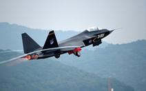 Lầu Năm Góc: 'Công nghệ quân sự Trung Quốc đã vượt mặt Mỹ'