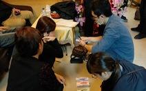 Đài Loan phá đường dây bán dâm của má mì gốc Việt