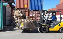 Sở TN-MT sẽ không còn kiểm tra trực tiếp tại cảng