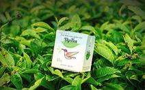 Giảm cân sau sinh cùng trà thảo mộc Vy Tea