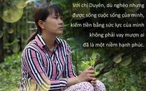 """""""Búa Su"""" Lâm Vỹ Dạ trao nhà mới ở Tây Ninh"""