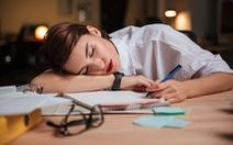 Nguyên nhân gây căng đau vai gáy thường gặp