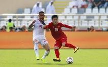 Đặt niềm tin vào đội tuyển Việt Nam