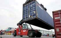 Container ứ đọng vì thông tư, doanh nghiệp lãnh đủ