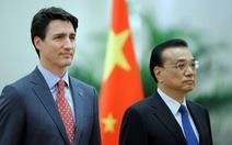 Vì sao quan hệ Canada - Trung Quốc căng thẳng?