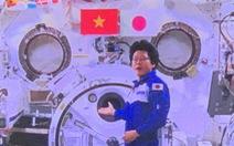 Nhật Bản tặng hiện vật cho bảo tàng Vũ trụ đầu tiên của Việt Nam