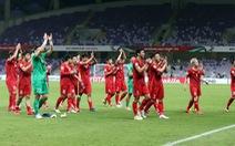 CĐV Thái Lan, Hàn Quốc chúc mừng chiến thắng của Việt Nam