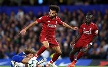 VFF đàm phán Liverpool sang đá với tuyển Việt Nam tháng 5-2019