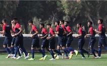Oman muốn 'mưa bàn thắng' để tranh suất cùng Việt Nam