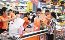 Co.opXtra Phạm Văn Đồng tặng xe Piaggio hút khách