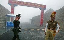 Ấn Độ chi 2,9 tỉ USD xây đường sát biên giới 'đề phòng Trung Quốc'?