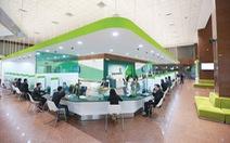 Sau 5 năm, lợi nhuận Vietcombank tăng hơn gấp 3 lần
