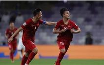 Nhà cái xếp VN hạng 15 về cơ hội vô địch Asian Cup 2019
