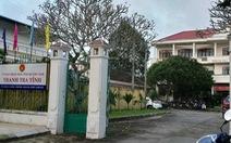 Phó chánh thanh tra Quảng Nam rơi từ tầng 3 trụ sở 'do tai nạn'