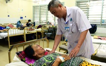 Lập trung tâm tầm soát kỹ thuật cao để hạn chế ra nước ngoài điều trị
