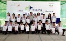 Năm 2018 - Doanh nghiệp Việt viết thêm những dấu ấn thiện nguyện