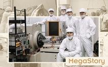 Phóng vệ tinh đầu tiên Việt Nam chế tạo: Ước mơ vươn tới bầu trời