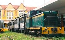 Khôi phục tuyến đường sắt răng cưa Tháp Chàm - Đà Lạt