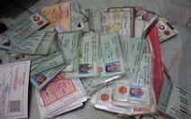 Đồng Nai: tạm giữ 8 đối tượng hoạt động 'tín dụng đen'