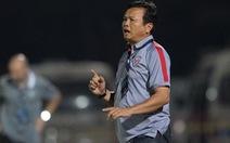 HLV Thái Lan 'lo' tuyển Trung Quốc đang giấu bài