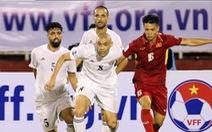 Fox Sports: 3 'hạt dẻ' hi vọng của Việt Nam trước Jordan