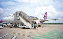 Người đàn ông tử vong sau khi rơi từ máy bay ở Campuchia