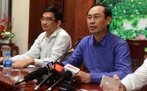 Thứ trưởng Lê Đình Thọ: Cần giải pháp tối ưu ở làn đường hỗn hợp