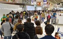 Không chỉ Nhật, gần 40 nước khác thu thuế du lịch quốc tế