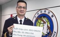 Du khách Việt 'mất tích' ở Đài Loan có thể phải ngồi tù 3 năm