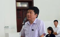 Ông Đinh La Thăng bị khởi tố thêm tội danh