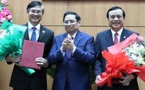 Ông Phan Việt Cường làm bí thư Tỉnh ủy Quảng Nam